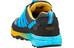 Keen Versatrail WP Shoes Kids Magnet/Blue Danube